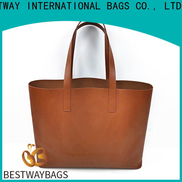 Bestway Latest pu leather bags online for ladies