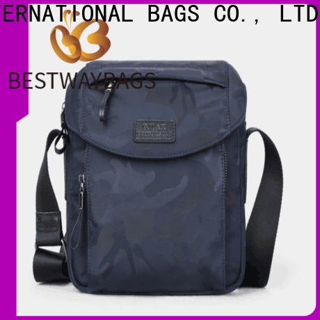 Bestway bag quilted nylon bag supplier for swimming