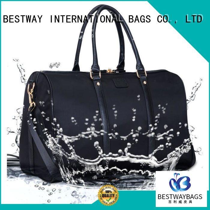 Bestway men designer nylon handbags on sale for bech