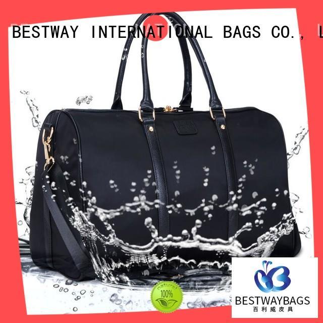 small nylon hobo handbags polyester for swimming Bestway