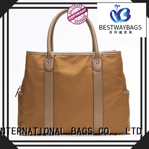 light nylon handbags black personalized for gym
