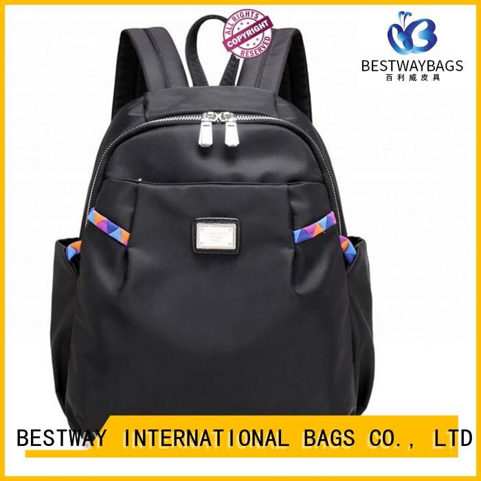 Bestway durable nylon handbags on sale for bech