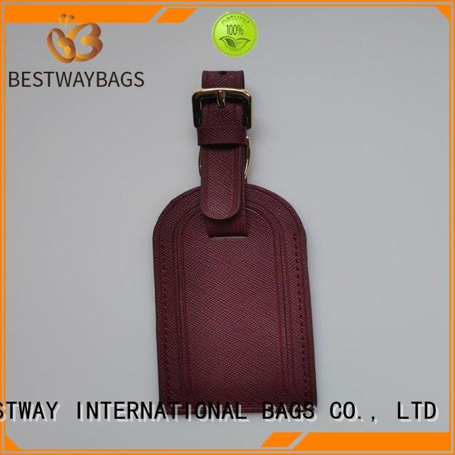 Bestway leather leather bag accessories on sale