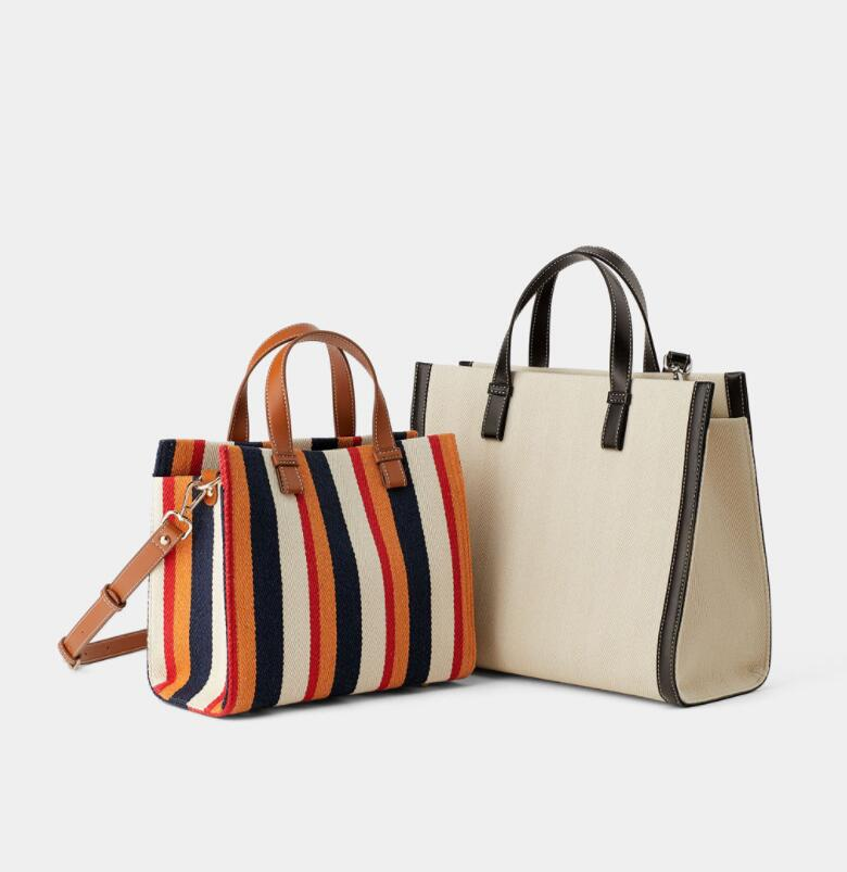 Bestway Bag canvas beach bags tote online for travel-1