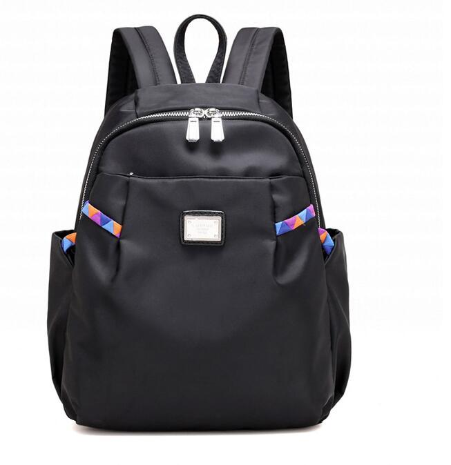 Bestway durable nylon fabric handbags wildly for sport