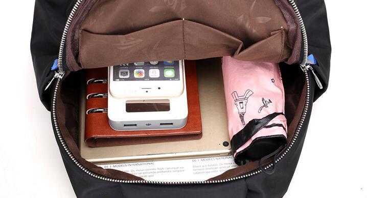 Bestway durable nylon handbags Supply for gym-1
