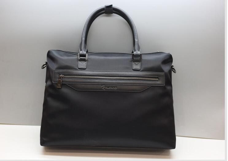 2019 The Best Laptop Bags Man's laptop bag, Nylon Tote Bag Polyester For Men