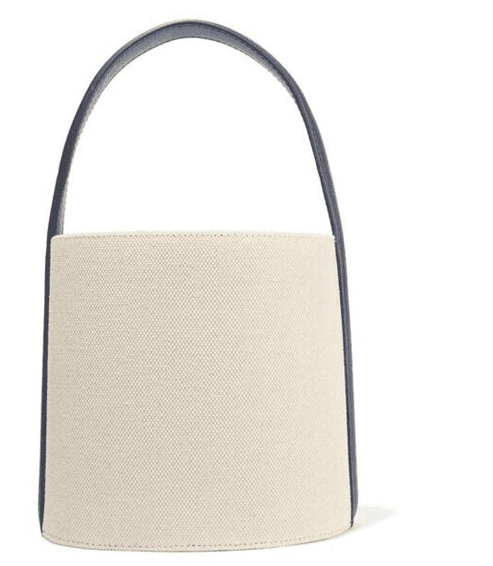 China Manufacturer OEM Plain Fashion New Design Mini Canvas Drawstring Bag