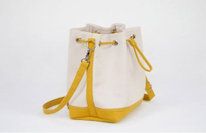 Bestway special customised canvas bags online for vacation-2