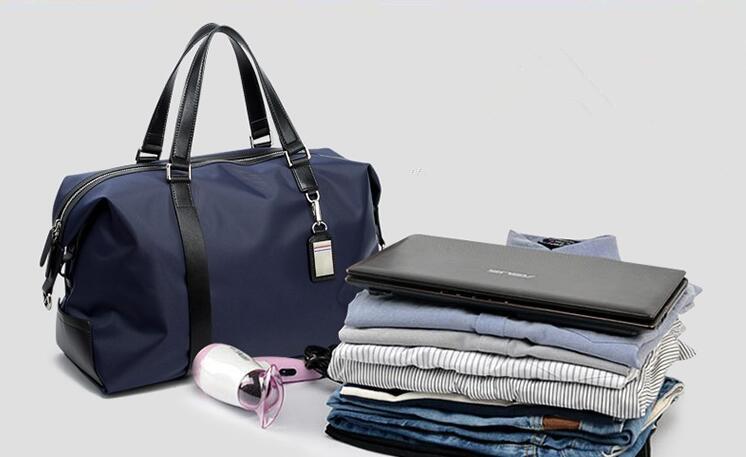 Bestway nylon white nylon handbag Supply for sport-2