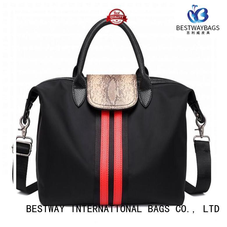 Bestway durable nylon tote bags on sale for gym