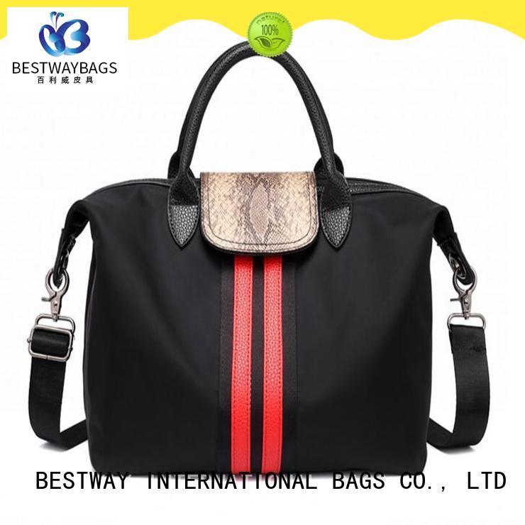 durable nylon designer bag men wildly for bech