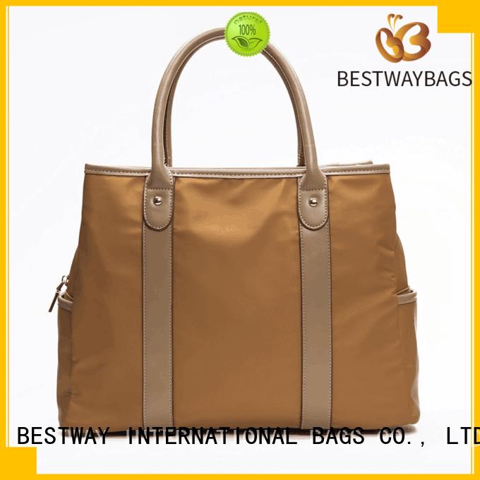 nylon handbags foldable for gym Bestway