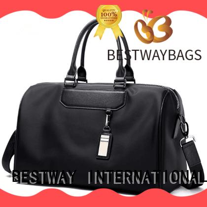 Bestway fashion nylon tote handbag on sale for sport