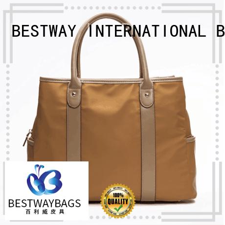 Bestway strength nylon satchel handbag wildly for gym