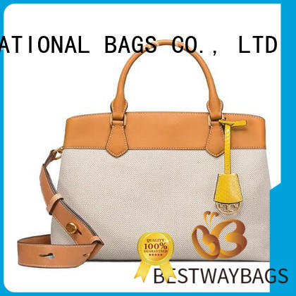 Bestway easy match canvas bag online for travel