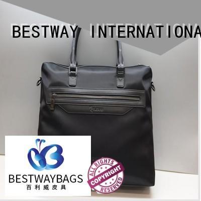 Bestway capacious ladies nylon handbags on sale for gym