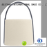 Bestway size canvas tote wholesale for travel