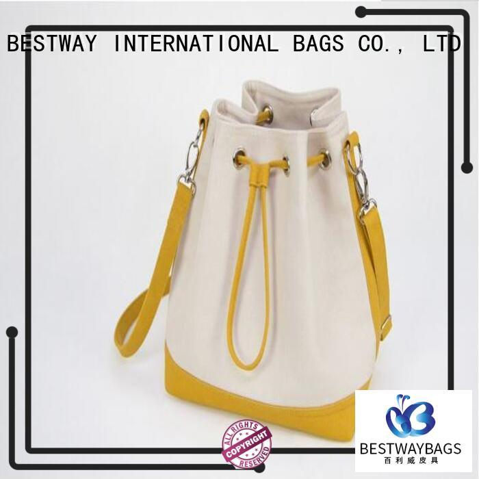 messenger canvas bag factory for relax Bestway