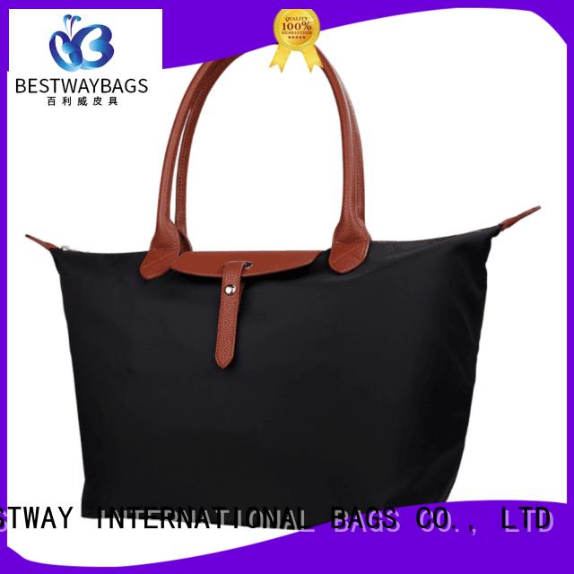 capacious nylon bag handbag wildly for swimming
