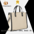 Bestway easy match canvas handbags wholesale for vacation