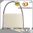 Bestway beautiful canvas handbags factory for relax