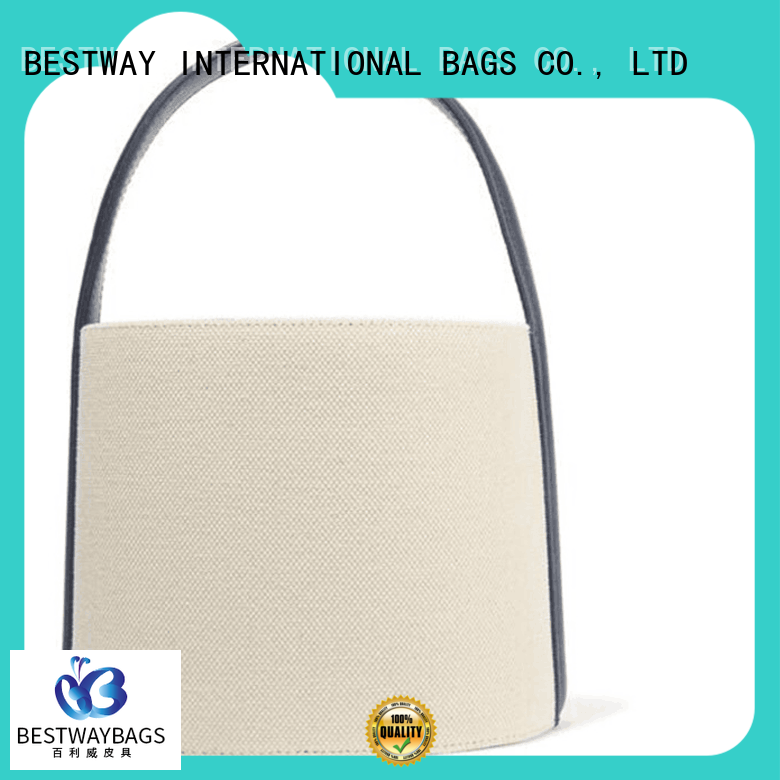 innovative canvas bag standard factory for relax