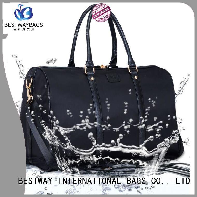 Bestway handbags nylon handbags wildly for sport