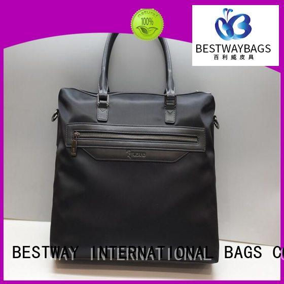 light nylon tote bags supplier for bech