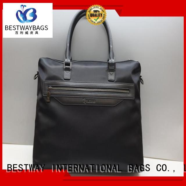 durable nylon tote bags work supplier for gym