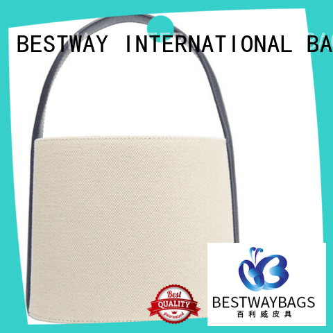innovative canvas bag bucket online for vacation