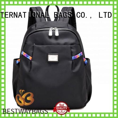Bestway durable nylon handbags supplier for gym