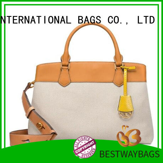 beautiful women's canvas tote bags female factory for vacation