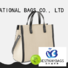beautiful canvas handbagsplain personalizedfor relax
