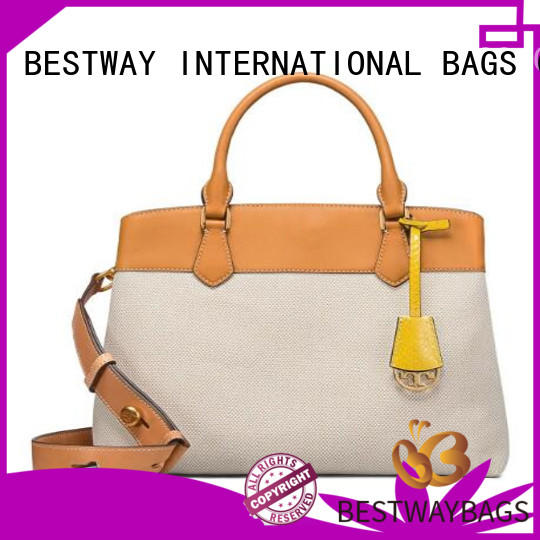 Bestway special canvas tote online for shopping