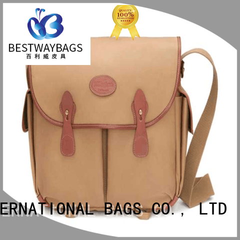 Bestway brands canvas bag personalized for relax