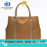 Bestway capacious nylon tote with leather handles supplier for swimming