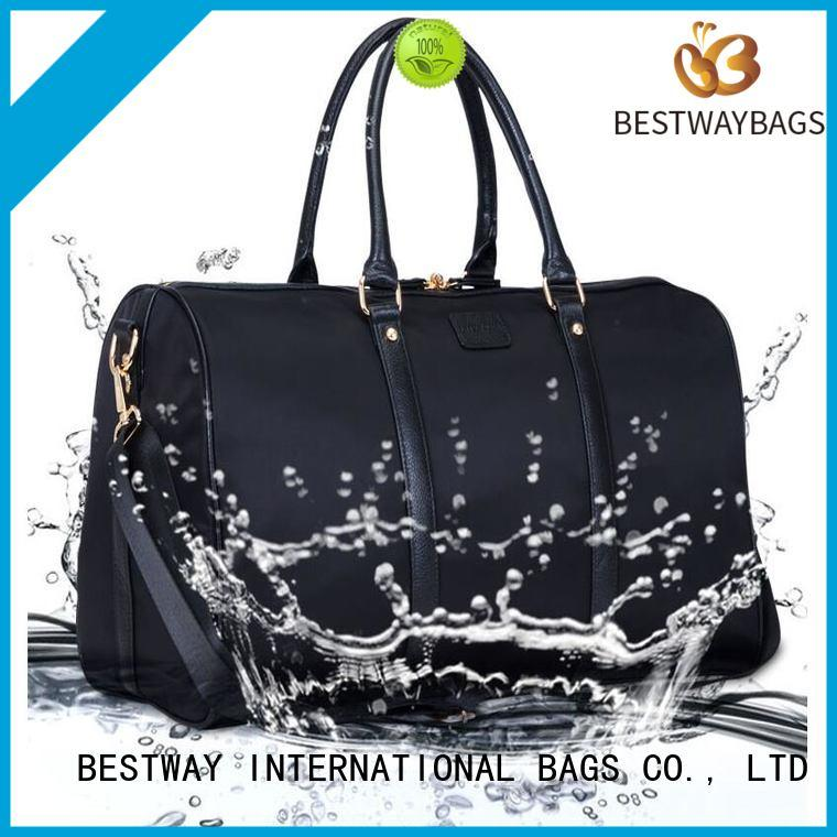 Bestway travel ladies nylon handbags on sale for swimming