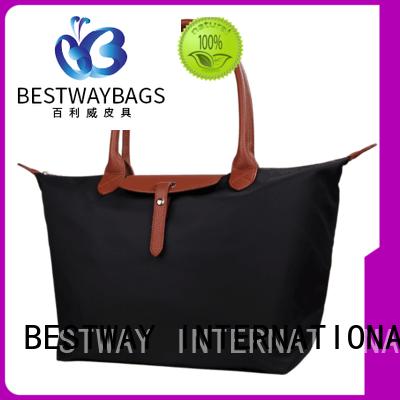 light nylon handbags fashion supplier for sport