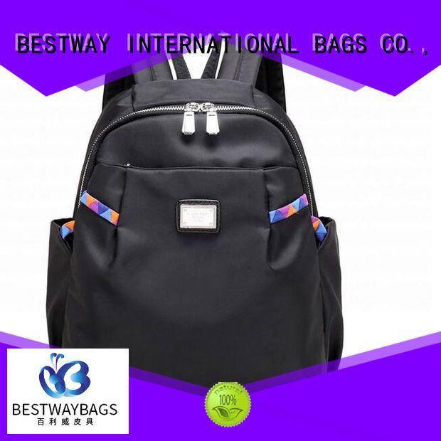 light nylon tote handbag bag supplier for sport