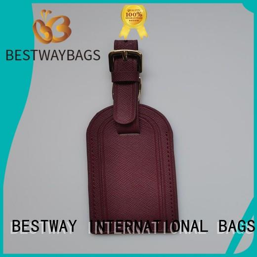 Bestway charm leather bag charm online for bag