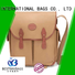 Bestway innovative personalised canvas bags personalized for holiday
