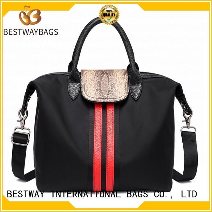 Bestway strength nylon handbags on sale for sport