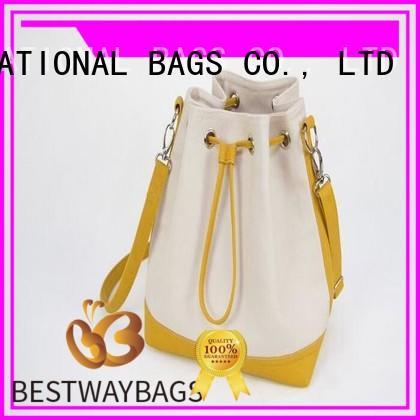 Bestway beautiful canvas handbags online for vacation