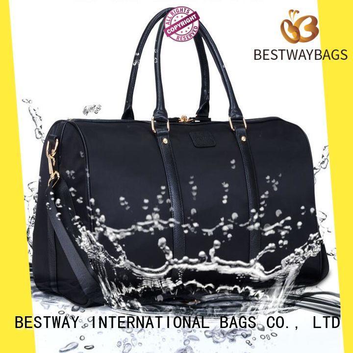 oversized nylon handbags wildly for gym Bestway