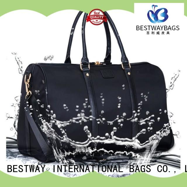 Bestway durable nylon bag wildly for bech