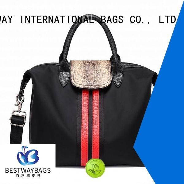 Bestway womens nylon bag wildly for sport
