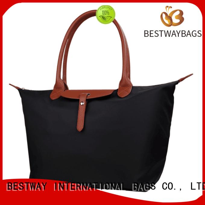 Bestway purses nylon designer bag wildly for swimming