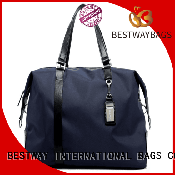 Bestway polyester nylon tote bags wildly for gym