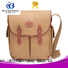 Bestway coated canvas handbags wholesale for shopping